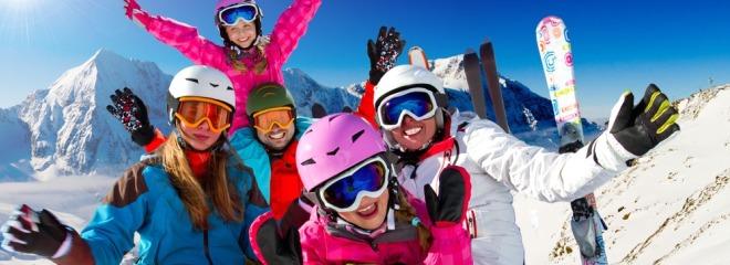 Женские костюмы для лыжных прогулок с доставкой